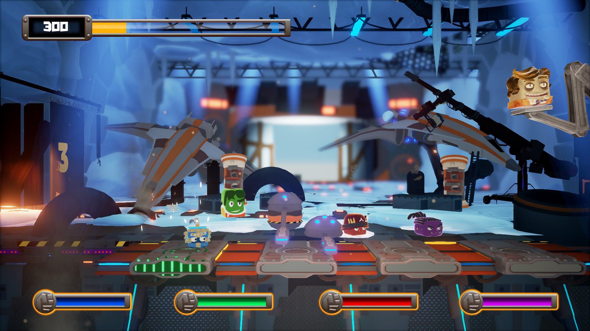Jump Stars game image