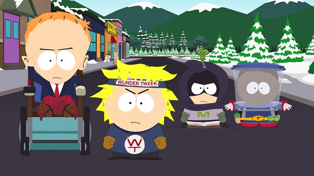 South Park™: The Fractured but Whole™ game image
