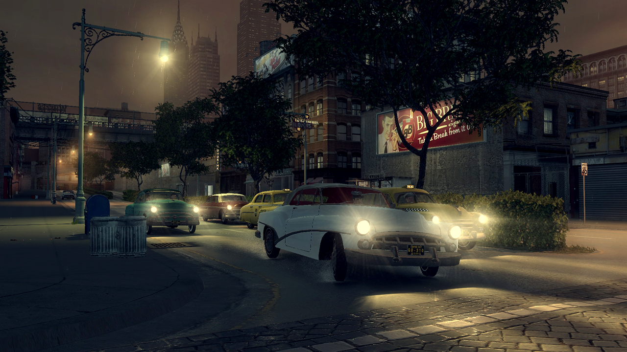 Mafia II: Digital Deluxe Edition game image