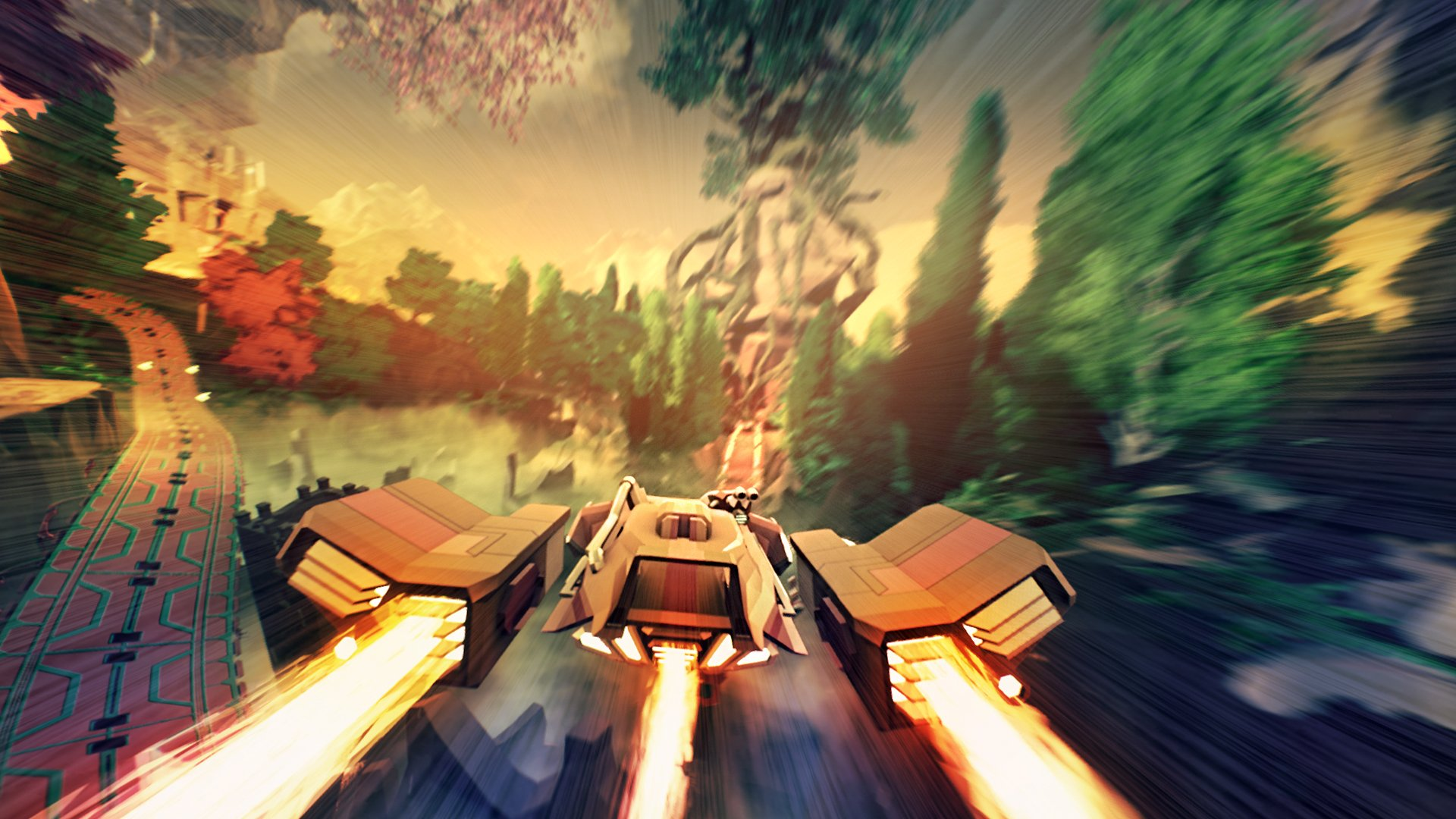 Redout Complete Edition img