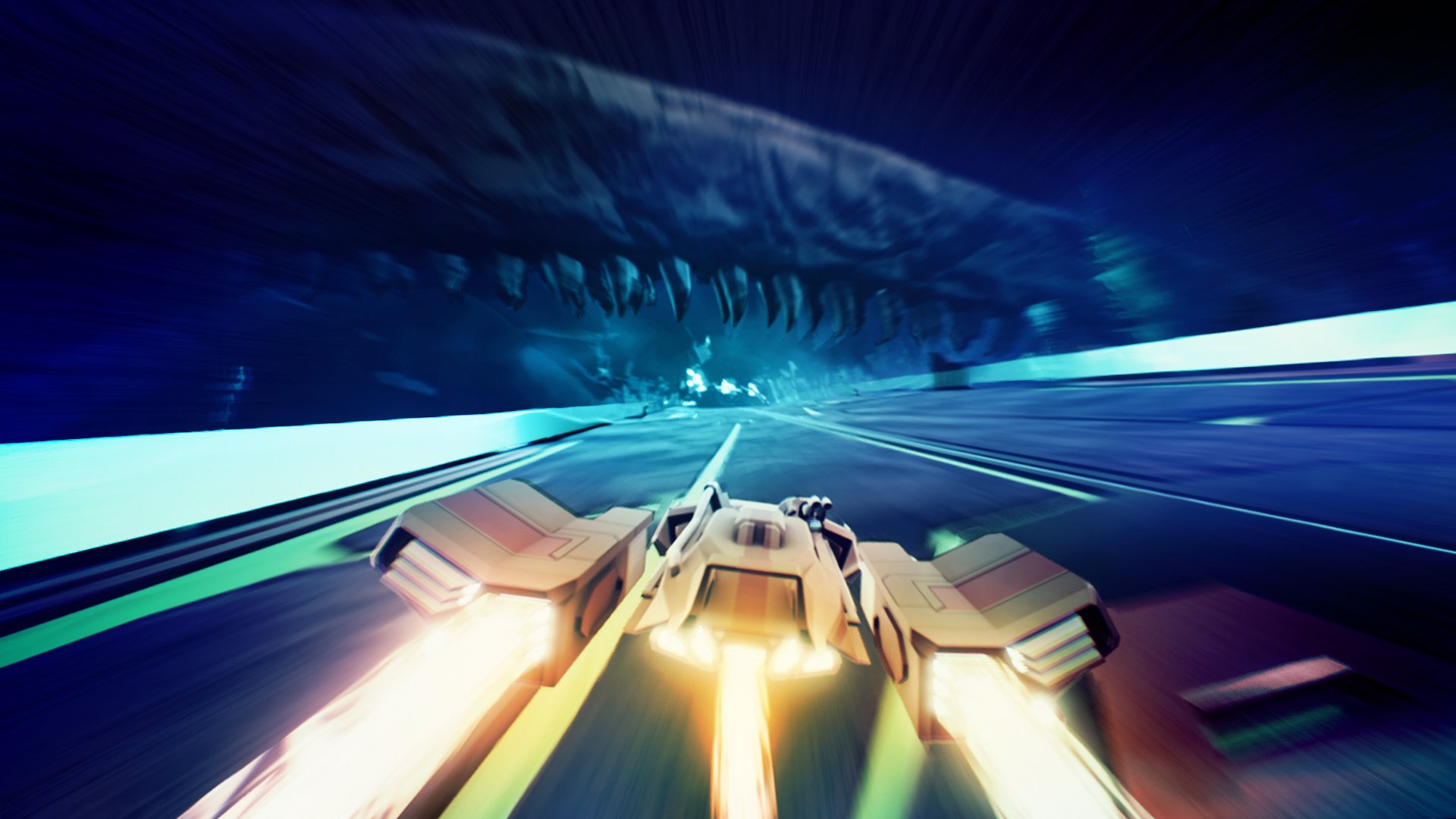 Redout: Enhanced Edition game image