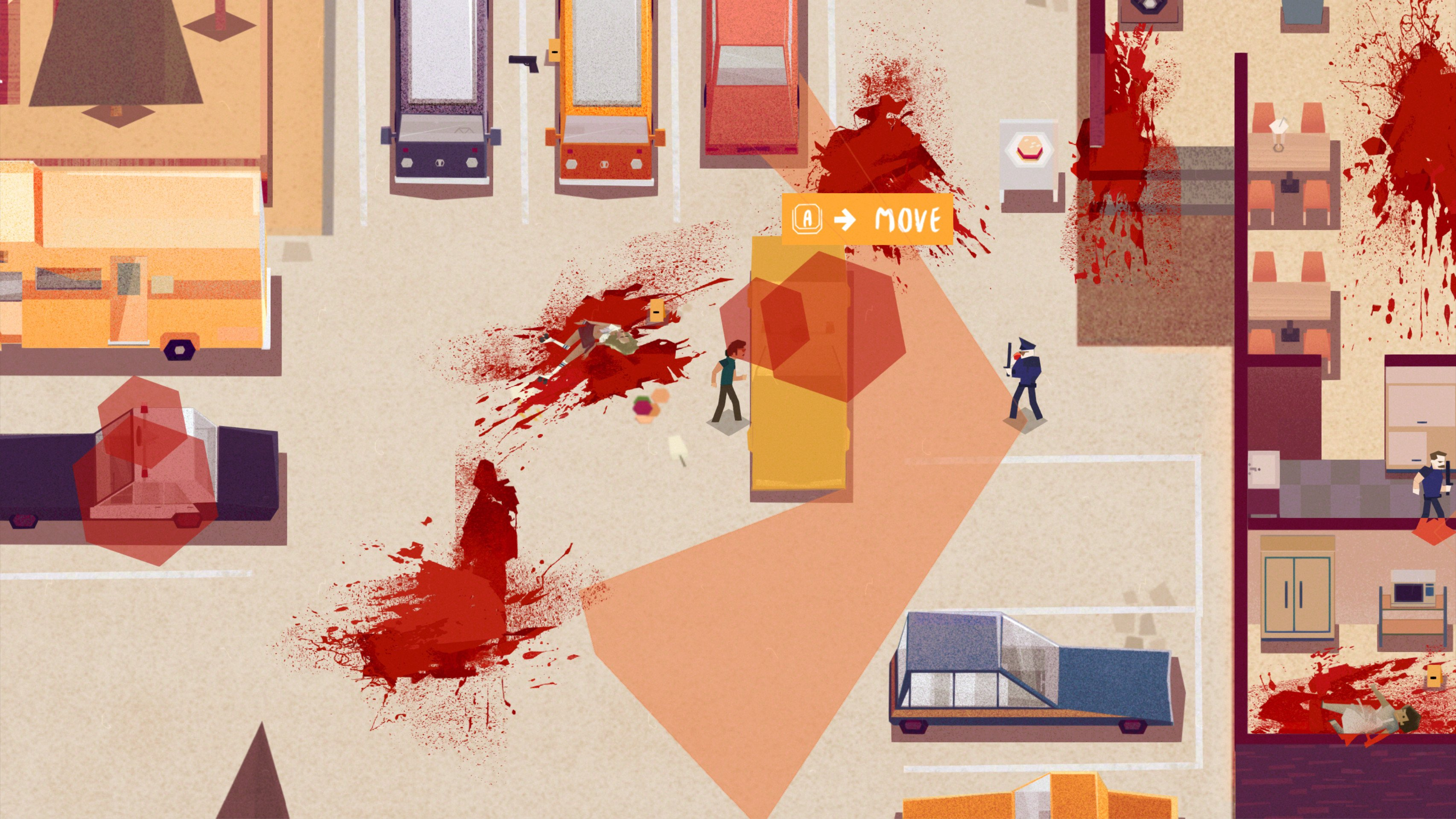 Serial Cleaner game image