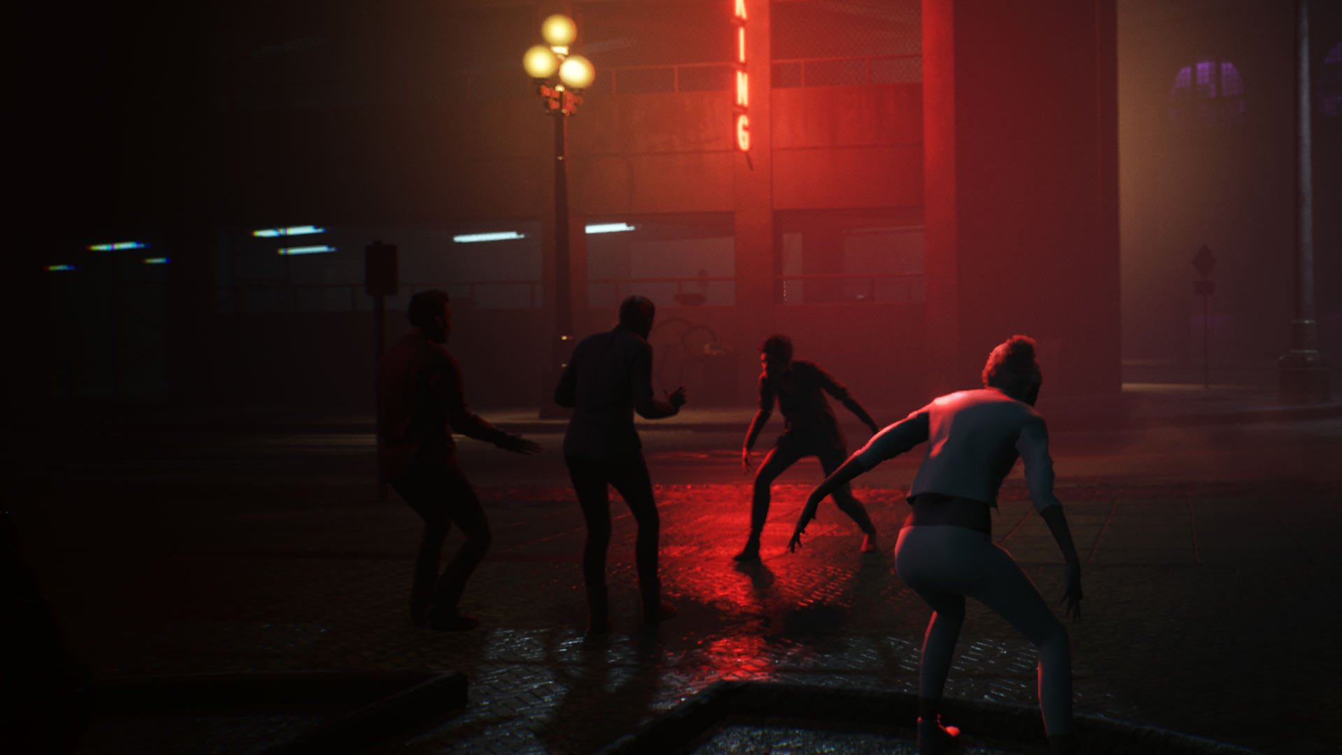 Pre-Purchase Vampire: The Masquerade® - Bloodlines™ 2 game image
