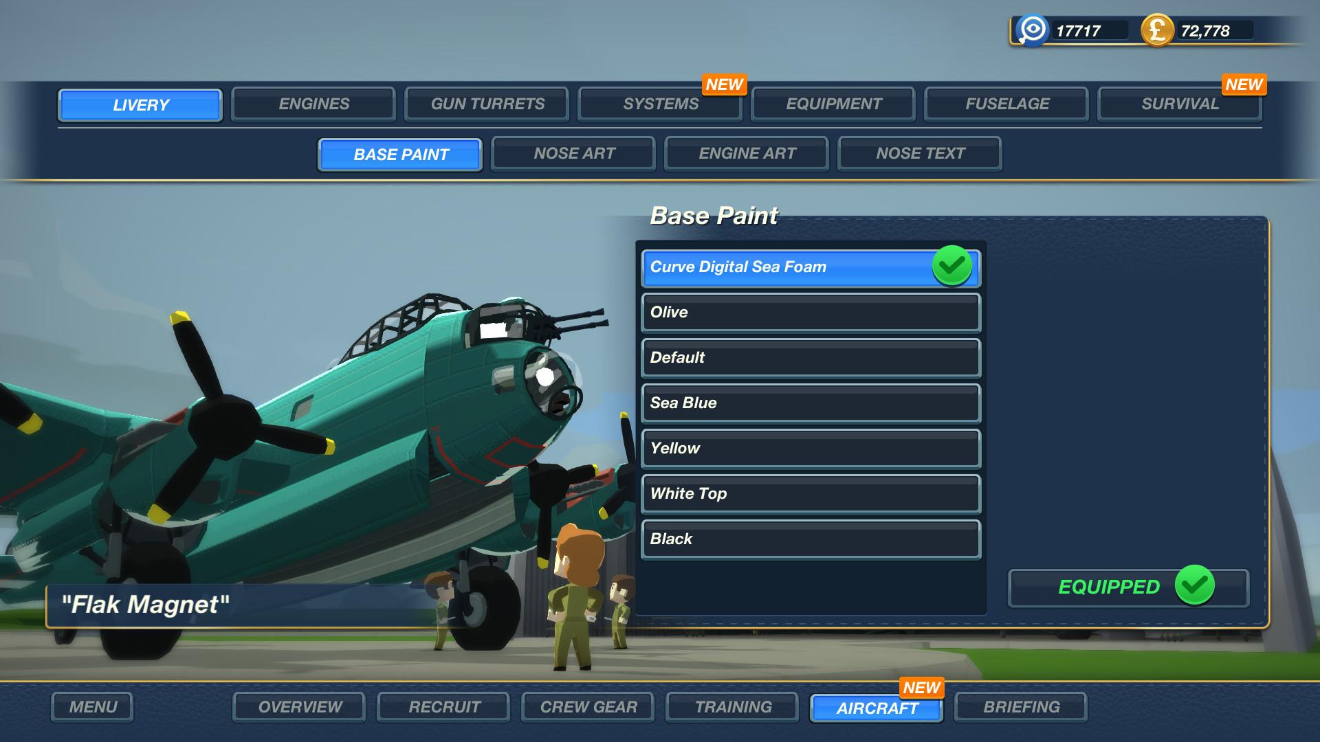Bomber Crew game image