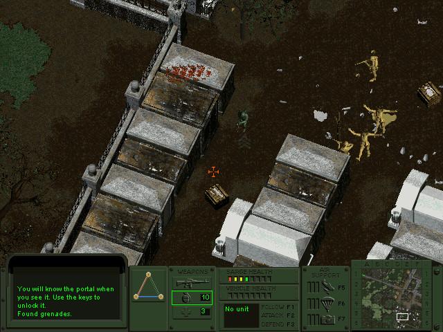 Army Men Bundle game image