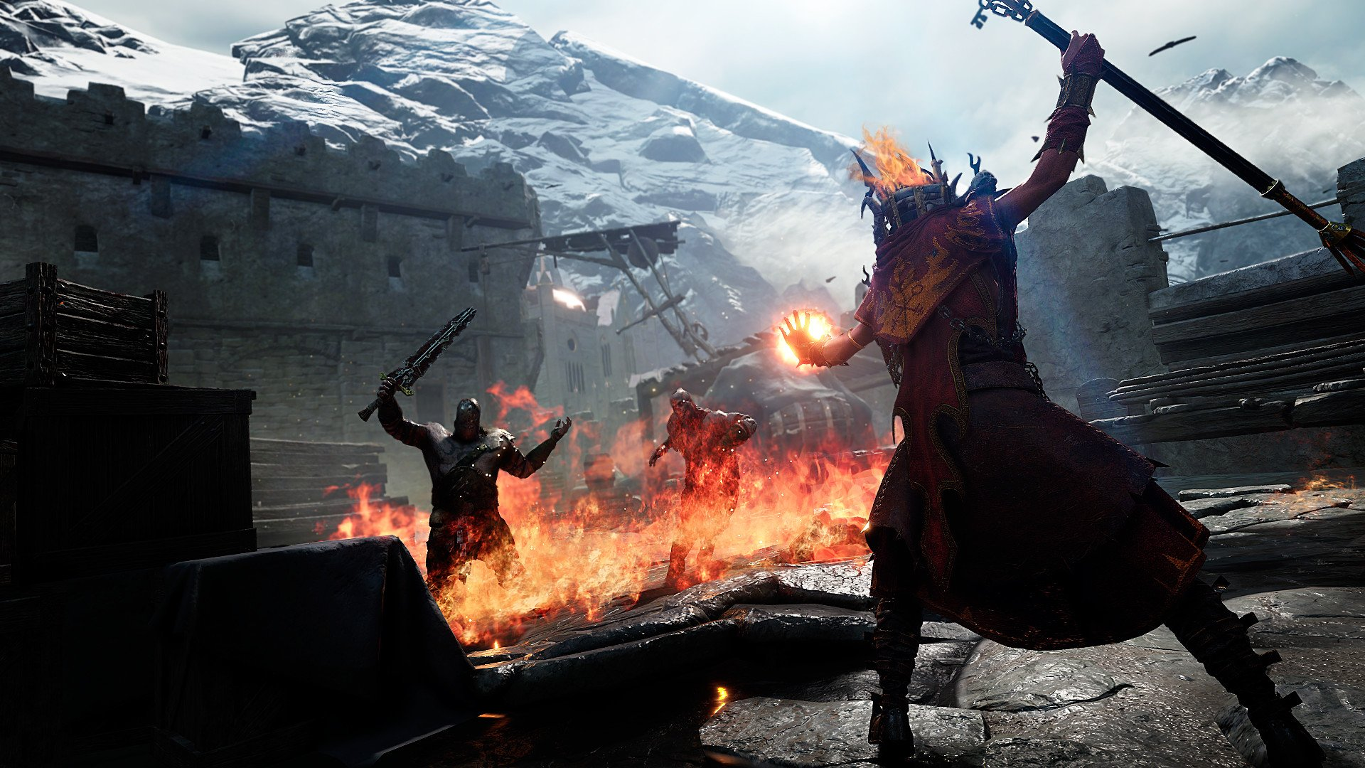 Warhammer: Vermintide 2 - Collector's Edition game image
