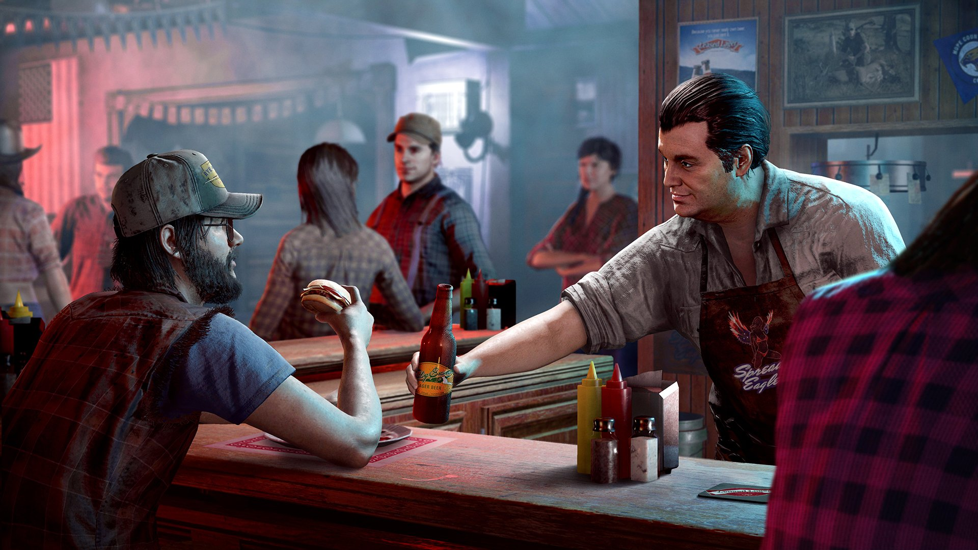 Far Cry® 5 game image