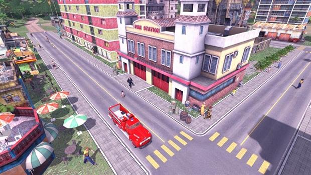 Tropico 4: Steam Special Edition game image