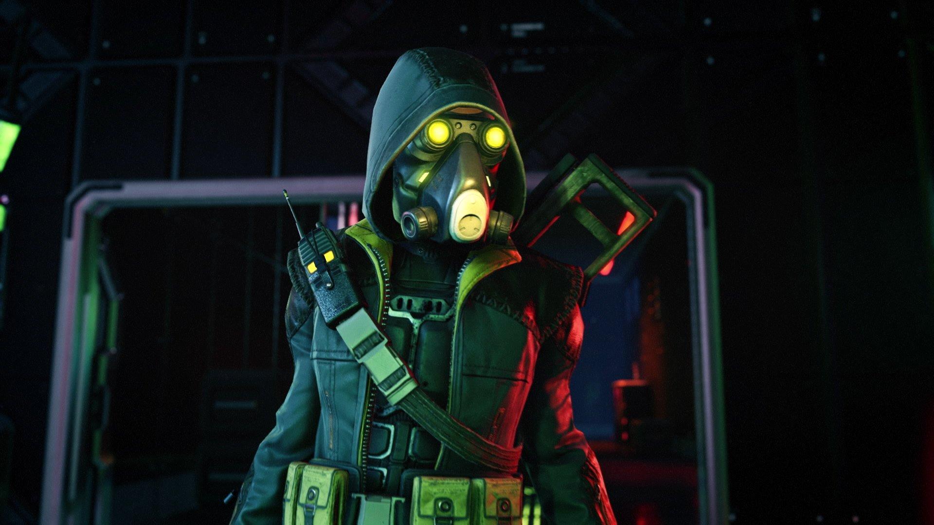 XCOM 2: War of the Chosen game image