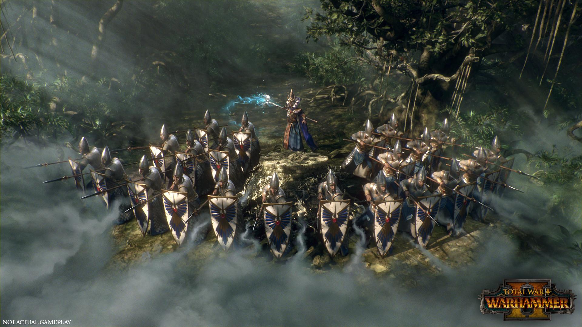 Total War: WARHAMMER II game image