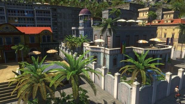 Tropico 3: Gold Edition game image