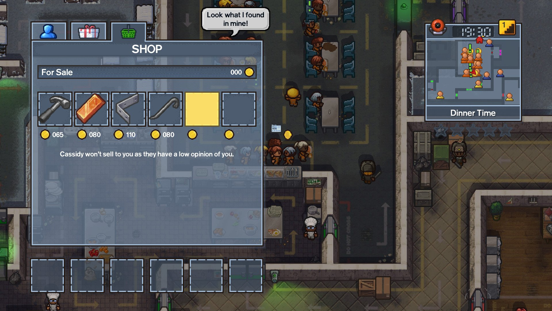 The Escapists 2 game image
