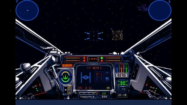 STAR WARS™ X-Wing Bundle game image