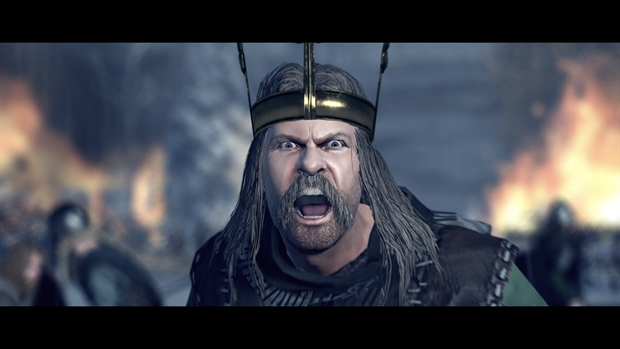 Total War Saga: Thrones of Britannia game image