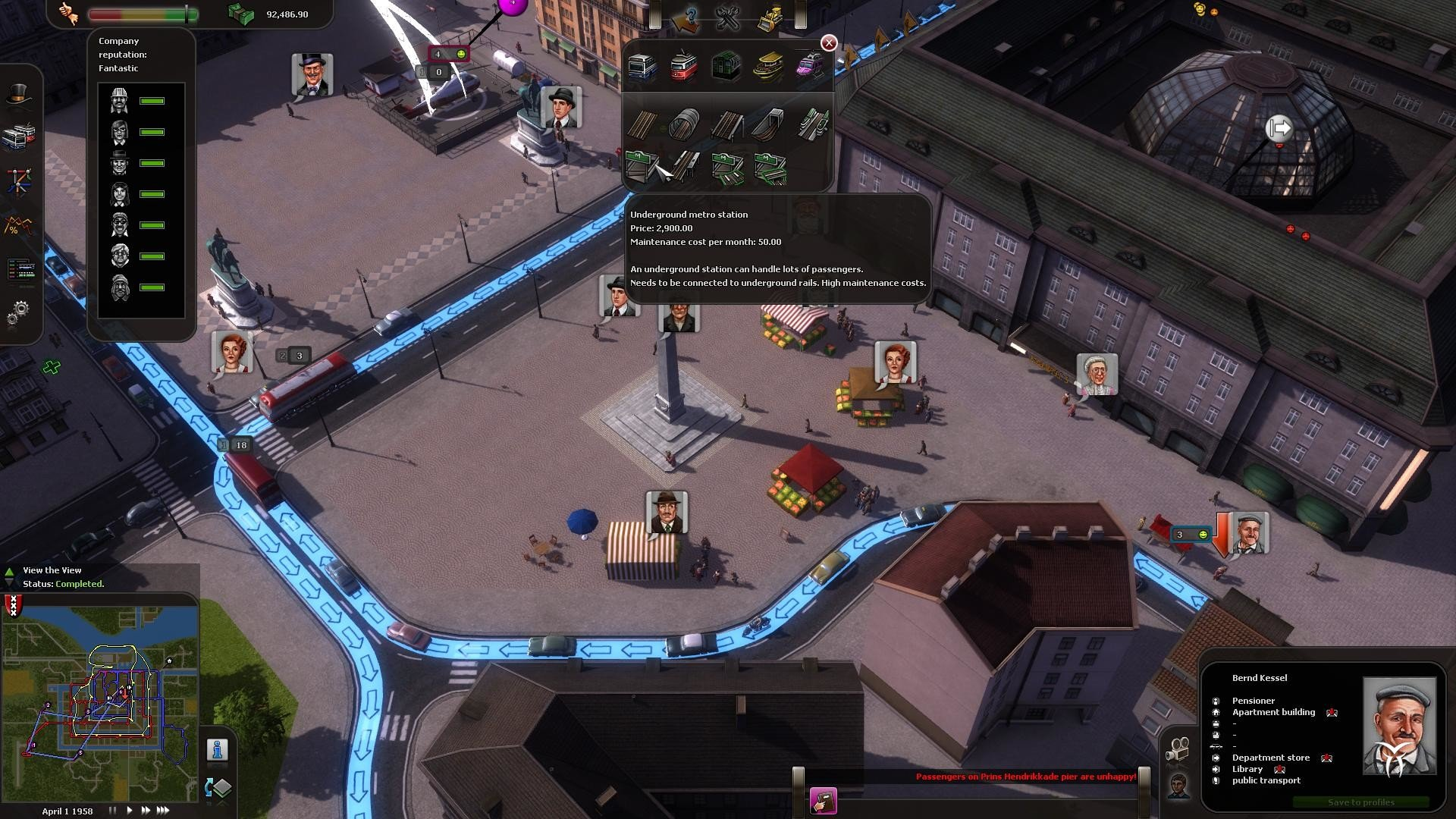 Cities in Motion Collection game image