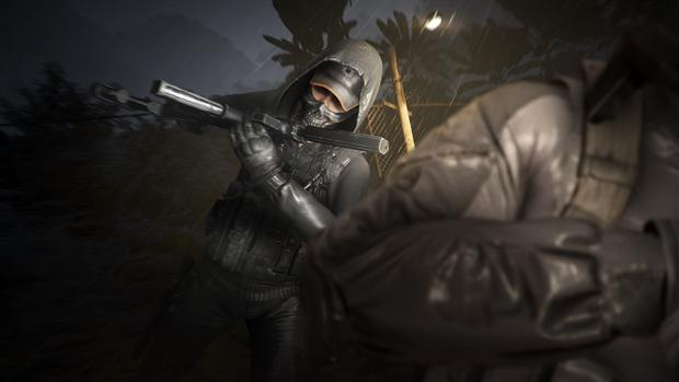 Tom Clancy's Ghost Recon Wildlands - Ghost War Pass game image