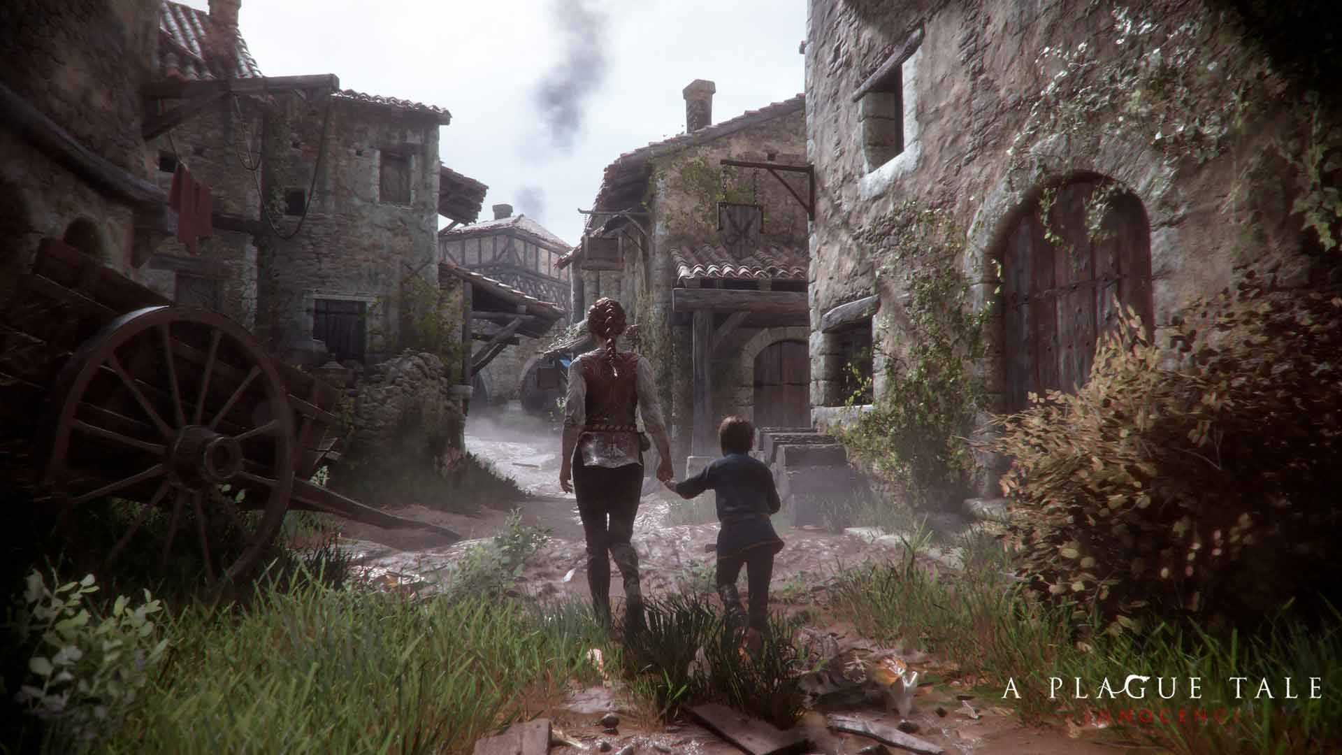 A Plague Tale: Innocence game image