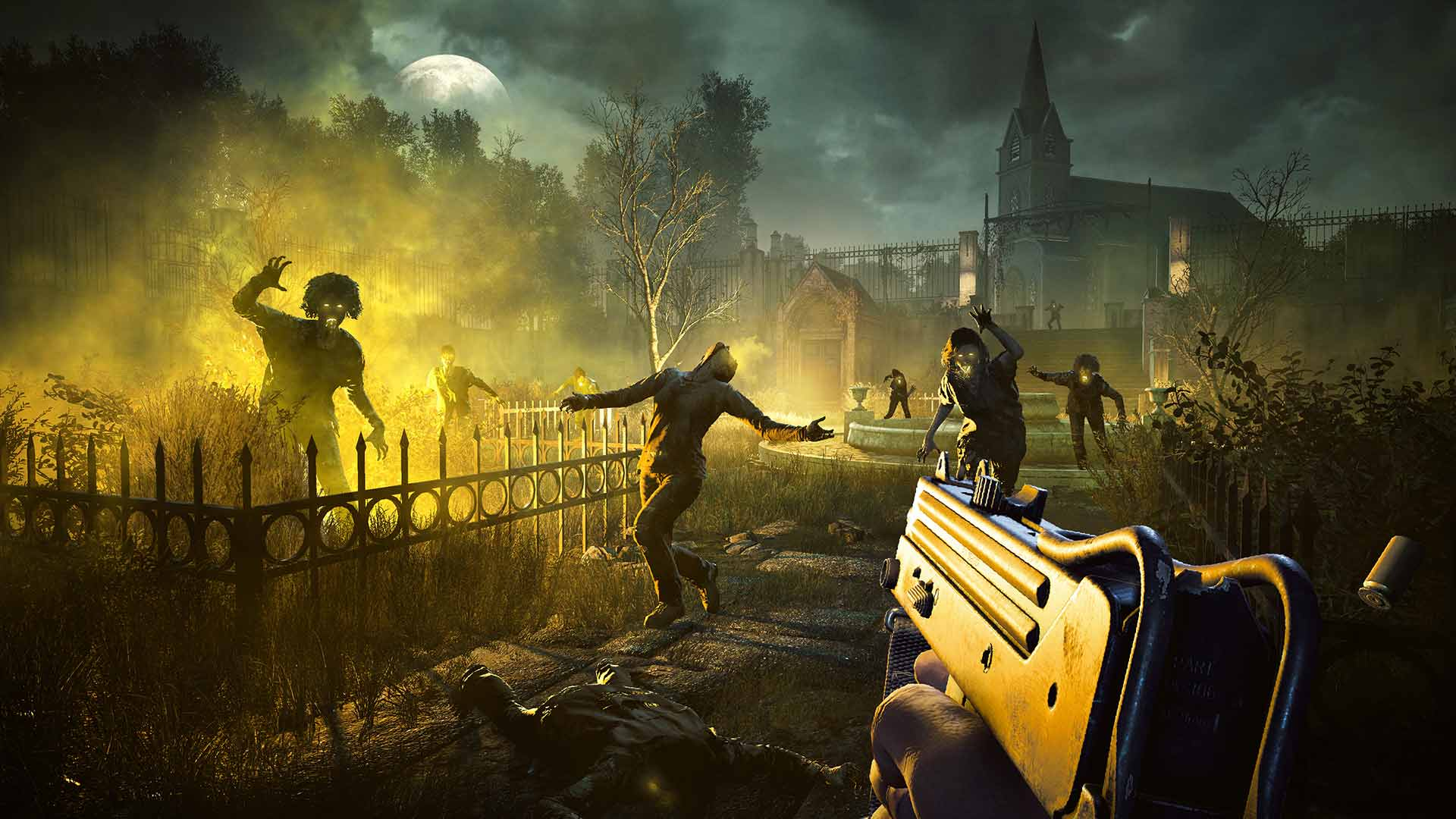 Far Cry® 5 - Season Pass game image