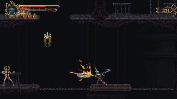 Blasphemous game image