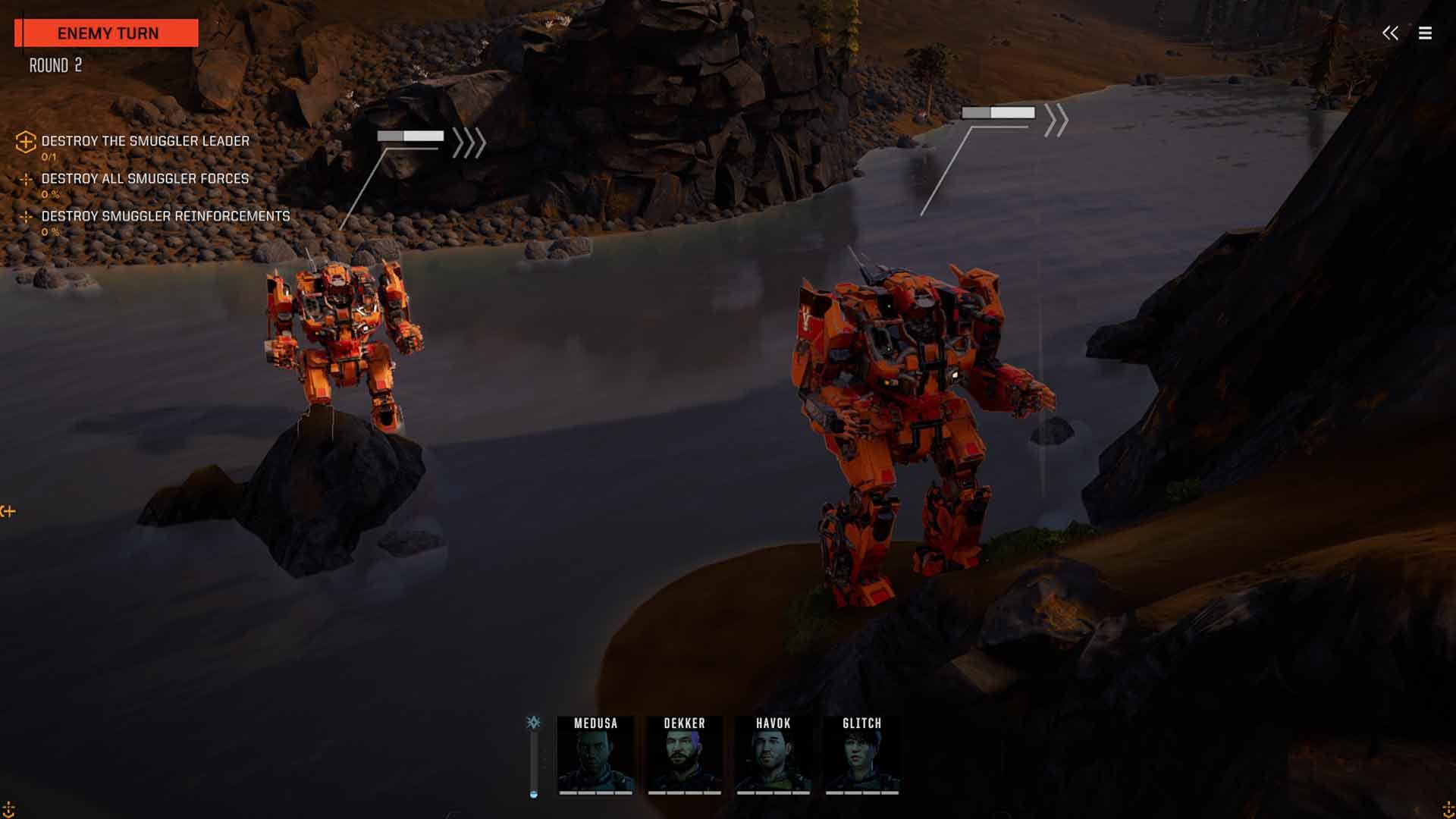 BATTLETECH Shadow Hawk Pack game image