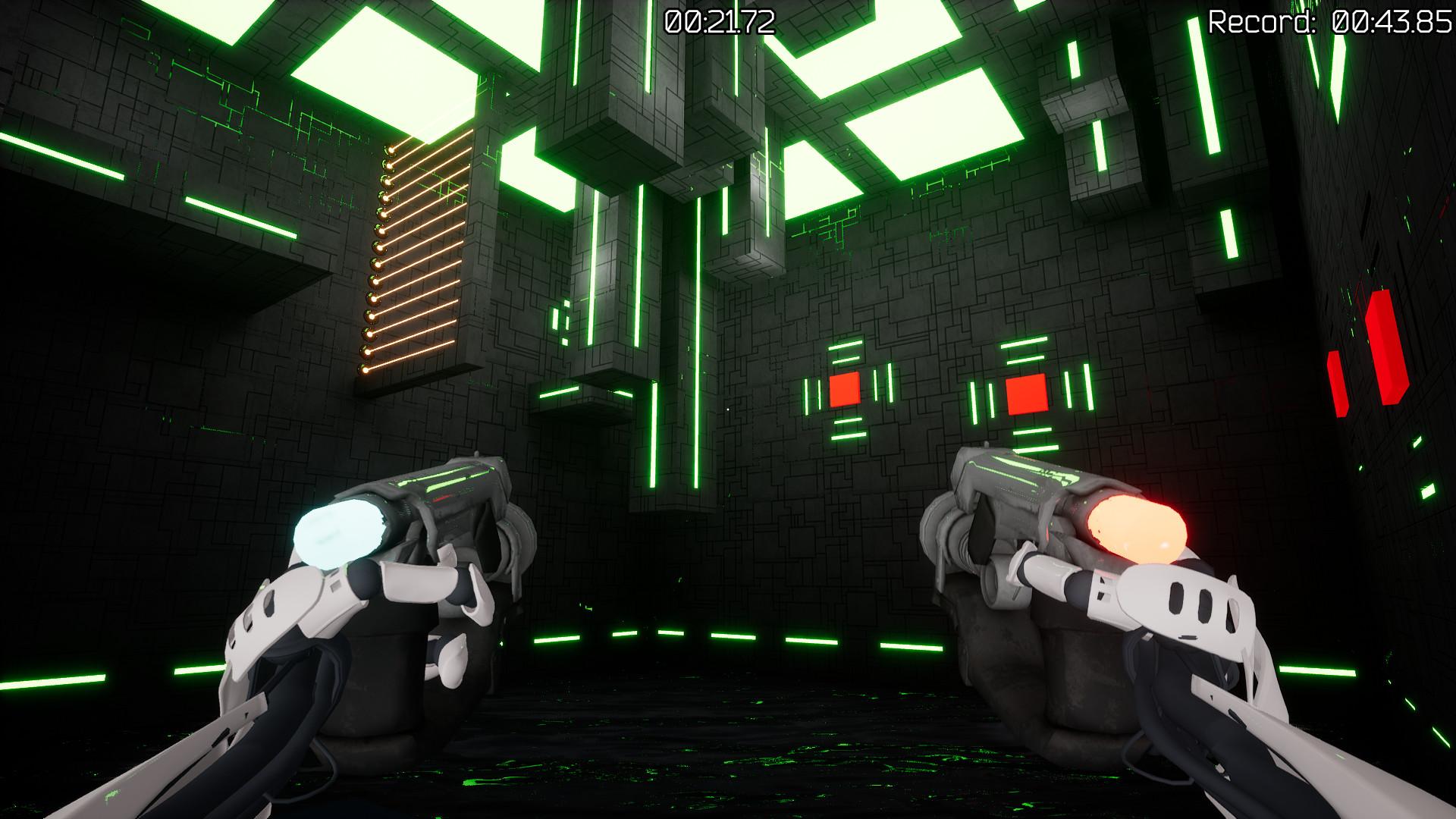 Impulsion game image