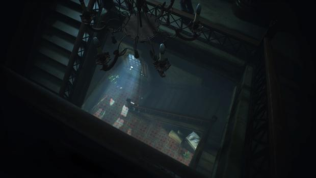 RESIDENT EVIL 2 / BIOHAZARD RE:2 Standard Edition game image