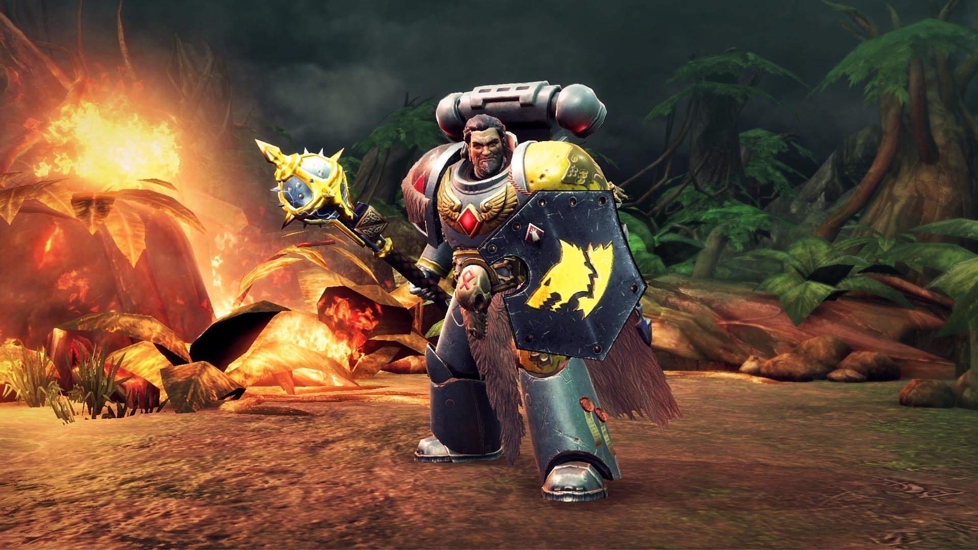 Warhammer 40,000: Space Wolf - Sentry Gun Pack -30% OFF