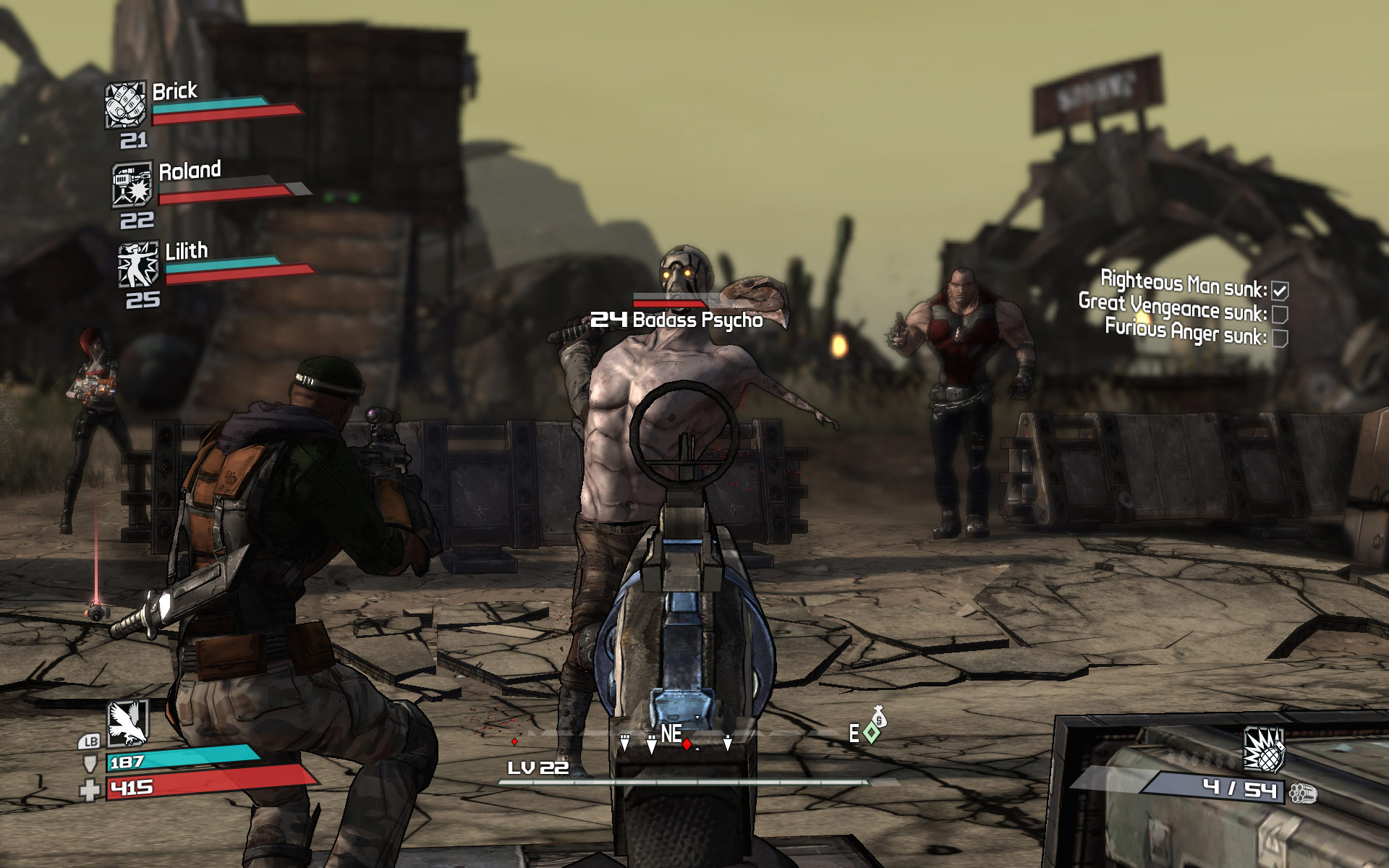 Borderlands: Game of the Year game image