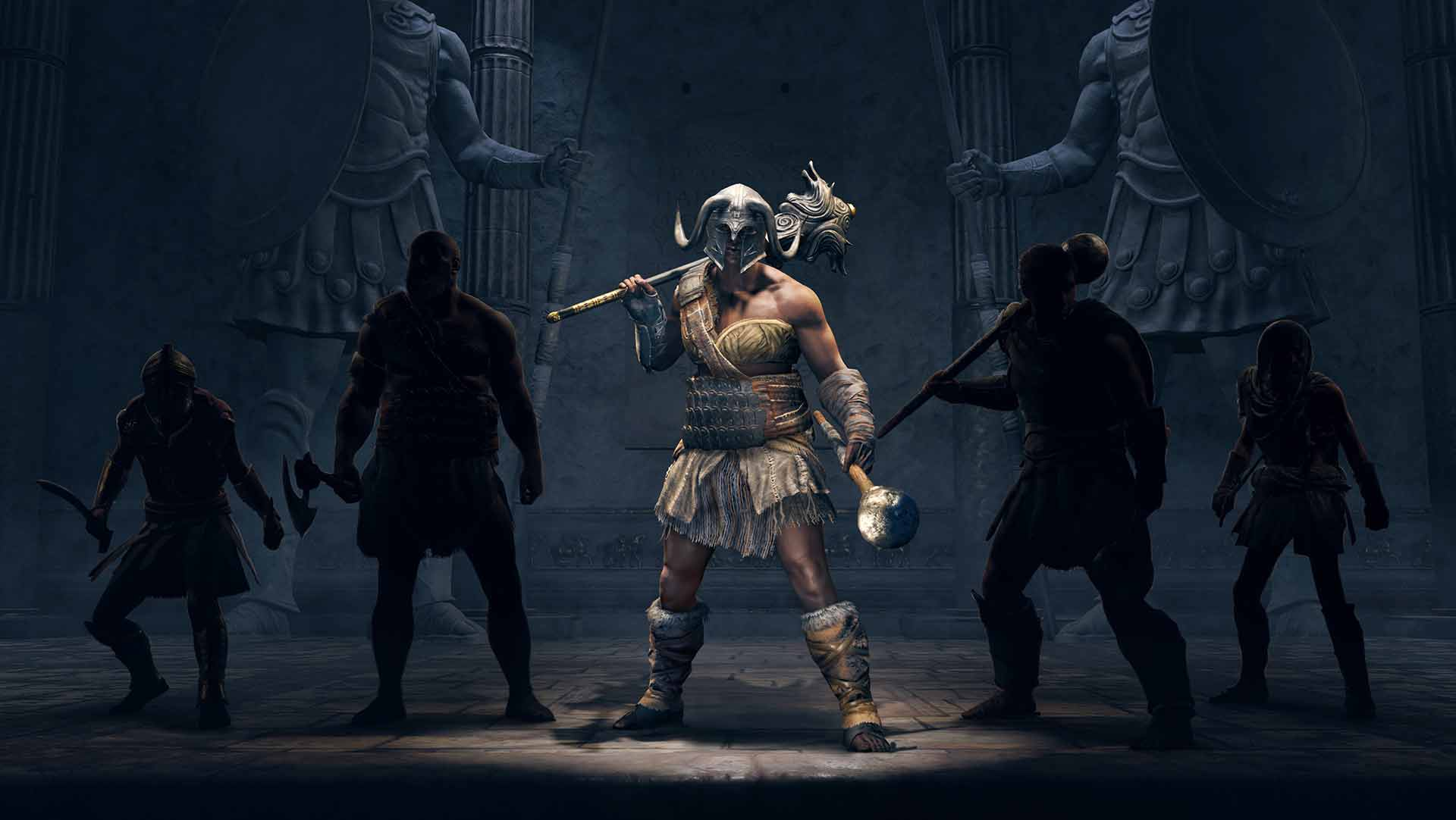 Assassin's Creed Odyssey - Season Pass game image