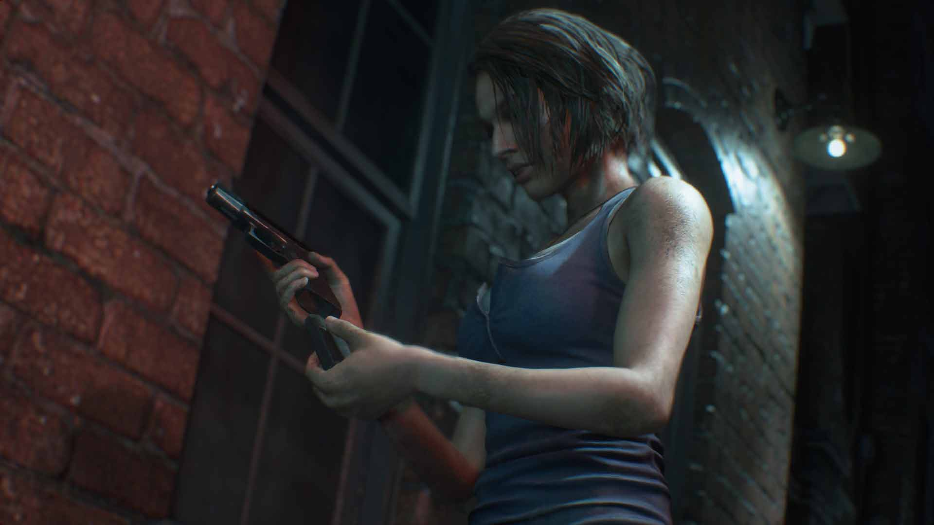 Pre-Purchase RESIDENT EVIL 3 game image
