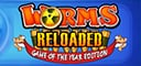 Worms Reloaded - Game Of The Year Upgrade