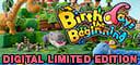 Birthdays the Beginning Digital Limited Edition