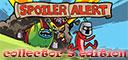 Spoiler Alert Collector's Edition