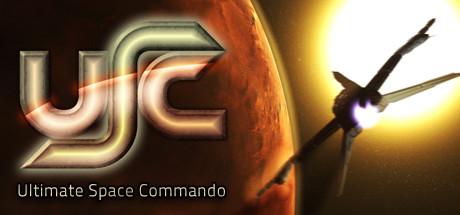 Ultimate Space Commando