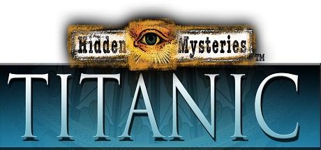 Hidden Mysteries: Titanic