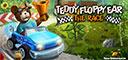 Teddy Floppy Ear - The Race