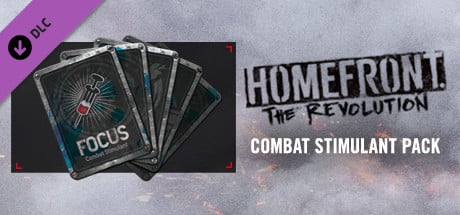 Homefront®: The Revolution - The Combat Stimulant Pack