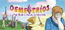 Demetrios - The BIG Cynical Adventure