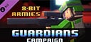 8-Bit Armies - Guardians Campaign