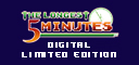 The Longest Five Minutes Digital Limited Edition / 世界一長い5分間 デジタル限定版 (Game + Art Book + Soundtrack)
