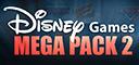 Disney Mega Pack: Wave 2