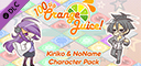 100% Orange Juice - Kiriko & NoName Character Pack