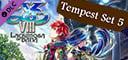 Ys VIII: Lacrimosa of DANA - Tempest Set 5
