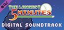 The Longest Five Minutes / 世界一長い5分間 - Digital Soundtrack / デジタル・サウンドトラック