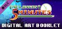 The Longest Five Minutes - Digital Art Booklet