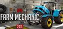 Farm Mechanic Simulator 2015