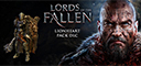 Lords of the Fallen - Lion Heart Pack