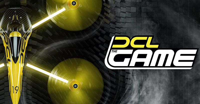 DCL: The Game – Big Drone Collector's Edition