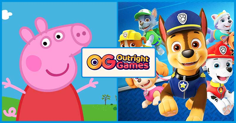 Outright Games Sale | Indiegala.com